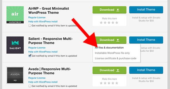 download-theme