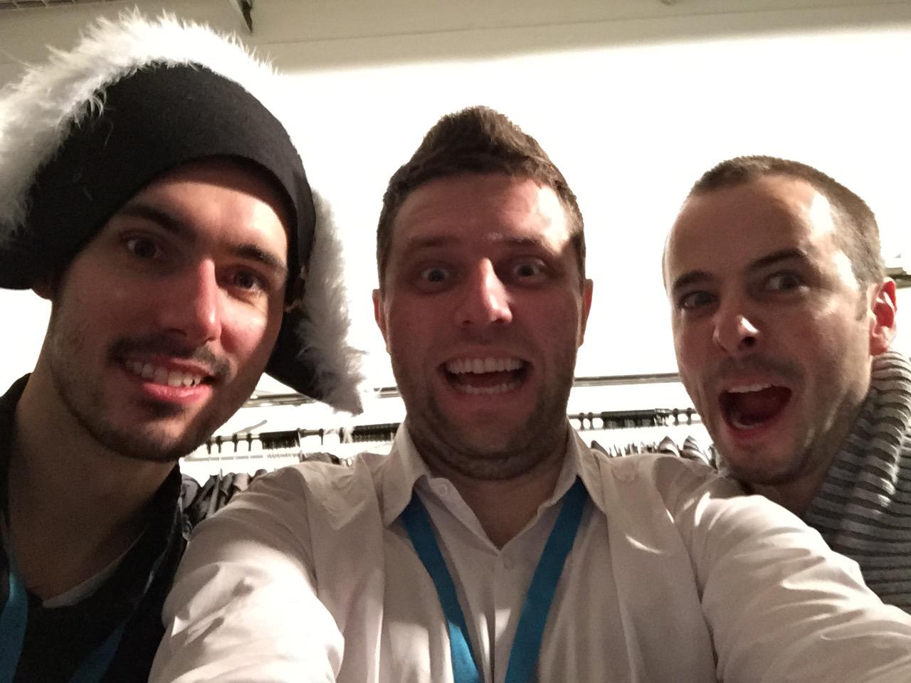 WP Marmite, WP Spread, SEO Mix au WordCamp 2015