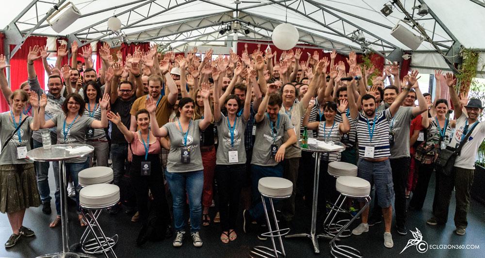 WordCamp Lyon 2015